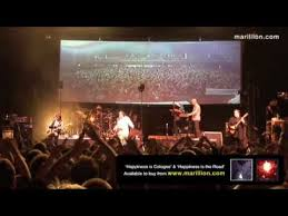 <b>Marillion</b> '<b>Happiness</b> Is The Road' (Live at the Ewerk 2008) - YouTube