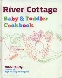 <b>River Cottage Baby &</b> Toddler Cookbook : Nikki Duffy ...