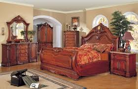 furniture furnishing royal elegant solid wood traditional post bedroom uses amazing carvings dreser with mirror bedrooms furnitures designs latest solid wood furniture