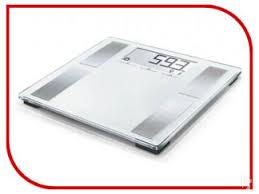 Купить <b>Весы напольные Soehnle Shape</b> Sense Connect 100 White ...