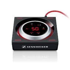 Купить <b>Усилитель для наушников SENNHEISER</b> GSX 1000 ...