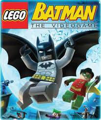 <b>LEGO Batman</b>: The Videogame — Википедия