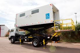 Image result for image of airport ambulift