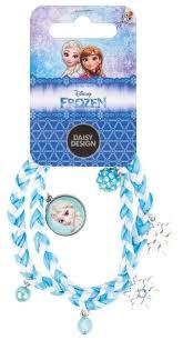 <b>Браслет Daisy Design</b> Очаровательные снежинки — купить по ...