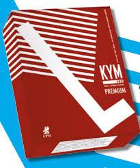 <b>KymLux Premium</b> Технические характеристики