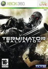 Terminator Salvation RGH Español Xbox 360 [Mega,Openload+] Xbox Ps3 Pc Xbox360 Wii Nintendo Mac Linux