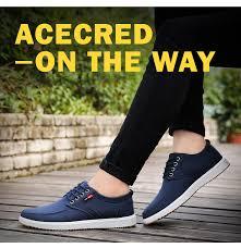 <b>Men Casual Shoes 2019</b> Summer Canvas <b>Shoes Men</b> Breathable ...