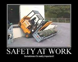 motivational quotes for the workplace | Safety At Work - Sometimes ... via Relatably.com
