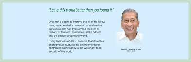 Jain <b>Irrigation</b> Systems Ltd.