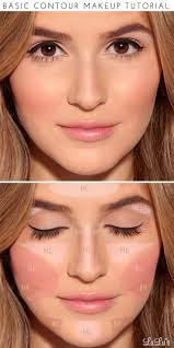 how to basic contour makeup tutorial this is the first contouring image i 39 ve seen that looks natural and not severe