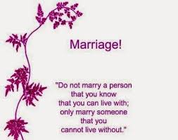 Image result for good advice quotes for marriage