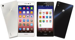Huawei Ascend P7 now available in India for Rs. 27,999