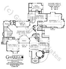 13 best floor plans images on pinterest floor plans, fantasy map Coastal Ranch House Plans lightkeepers house plan 05232, 2nd floor plan, coastal house plans coastal ranch home plans