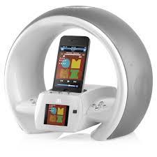 white ipod iphone dock radio click to enlarge jbl jblonairwwhtam on air wireless iphone ipod airpla