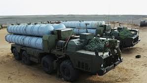 Resultado de imagen de los misiles E 300 sovieticos