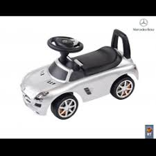 Отзывы о Детская <b>каталка</b> Chi lok BO <b>Mercedes</b>-<b>Benz SLS AMG</b>