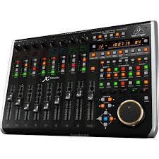 Купить <b>миди контроллер BEHRINGER X-TOUCH</b> недорого ...