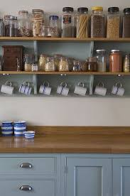 image interior island country kitchen cabinet rack modern country style modern country kitchen in farrow and ball green b