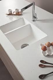 stylish corian bathroom sinks