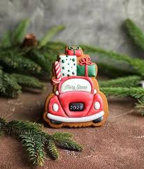 Beetle Cracker Gift Camper Combi Christmas Tree <b>Surf Bus</b> FUN VW