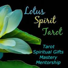 Lotus Spirit Timeless Tarot