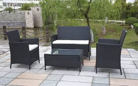 image of wicker sectional outdoor furniture simple black black outdoor furniture