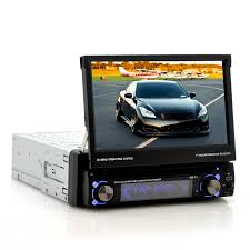*! <b>1 DIN Android</b> 4.0 Car DVD Player Road Veles - 7 Inch Screen ...