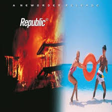 <b>Republic</b> (album) - Wikipedia