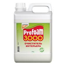 <b>Очиститель</b> интерьера KANGAROO <b>Profoam 3000</b>, 4 л — купить в ...