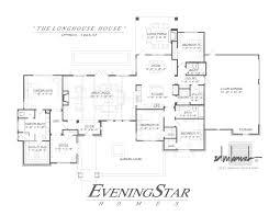 Evening Star Homes   Building   UsThe Longhouse Amenities View Floorplan