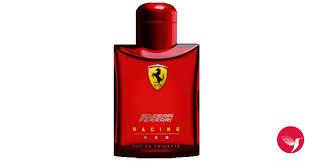 <b>Scuderia Ferrari</b> Racing Red <b>Ferrari</b> одеколон — аромат для ...