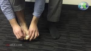 Bunion Relief <b>Toe Separator Kit</b> - DR JK