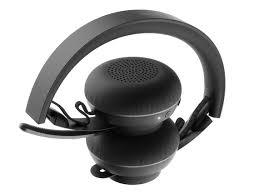 Гарнитура <b>Logitech Zone Wireless</b> с активным шумоподавлением ...