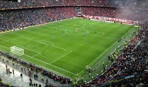 Finale della UEFA Europa League 2012-2013