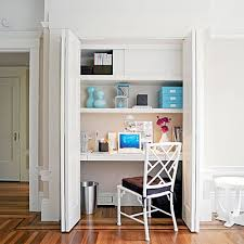 atlanta professional organizer makes the most of your small space with smart space saving solutions closet office atlanta closet home office