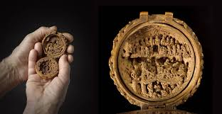 AGO exhibit raises profound questions about ancient <b>handmade</b> ...