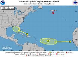 The Hurricane Watch Net