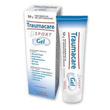 <b>Traumacare Sport Gel</b> - NutriChem