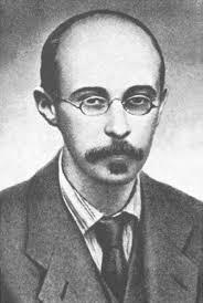 Alexander Alexandrowitsch Friedmann