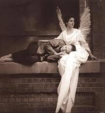 Resultado de imagen de angel de la guarda