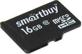 Купить <b>карту памяти</b> microsd <b>16gb</b> в Москве, цены на Micro SDHC ...