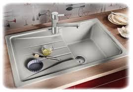 <b>Кухонная мойка Blanco Sona</b> 45S - BLANCO
