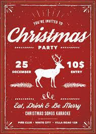 best christmas party invitations printable great diy ideas best christmas party invitations printable