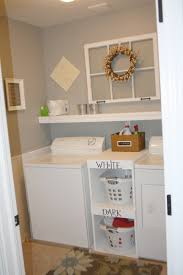 Narrow Laundry Room Ideas Laundry Room Design Ideas Small Spaces
