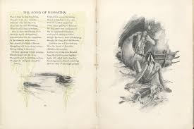 alphabet of illustrators harrison fisher hiawatha  he is thus an odd choice to illustrate hiawatha the masterpiece of rattle trap verse fisher s interpretation is one of a fancy