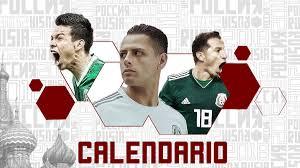 Cómo y dónde ver el Mundial 2018   Noticias   Televisa Deportes