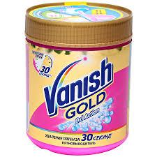 <b>Пятновыводитель Vanish Gold Oxi</b> Action универсальный 0,5кг ...
