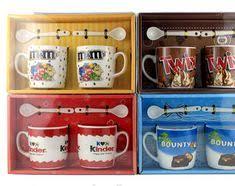 Чашки Brands в <b>подарочной</b> упаковке совместная покупка и ...