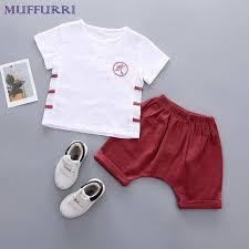 Маффурри <b>1</b>-<b>4T</b> мальчиков одежда хлопок повседневная дети ...