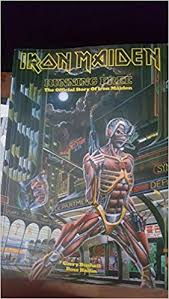 <b>Iron Maiden Running</b> Free: Amazon.co.uk: Bushell, Garry, Halfin, Ross